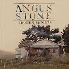 Broken Brights by Angus Stone (CD, Jul-2012, Nettwerk)