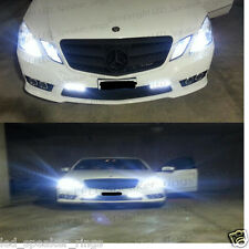 Mercedes Benz E Class W212 W211 H7 HID Xenon Conversion Kit Canbus - Error Free