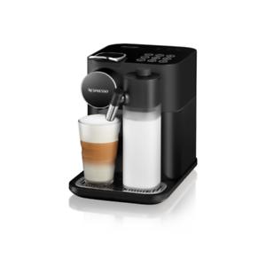 DeLonghi Nespresso EN650.B Gran Lattissima Kaffeemaschine schwarz