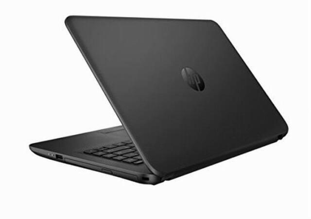 "HP  Laptop 14.0"" DISPLAY WINDOWS 10 , 2GB Memory, 32GB HDD, Cam Wifi USB 3.0"