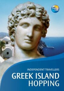 Very-Good-Paperback-Greek-Island-Hopping-2006-Independent-Travellers-Poffley