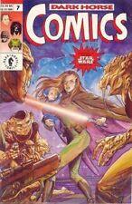 Dark Horse Comics #7 VF/NM condition. FREE bag/board