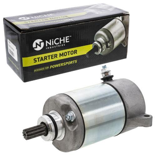 NICHE Starter Motor Polaris 3089879 2006-2011 Hawkeye Sportsman 300