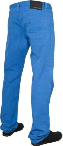 W40 Urban Classics Herren 5 Pocket Pants TB266 Regular Fit Hose Schwarz W28