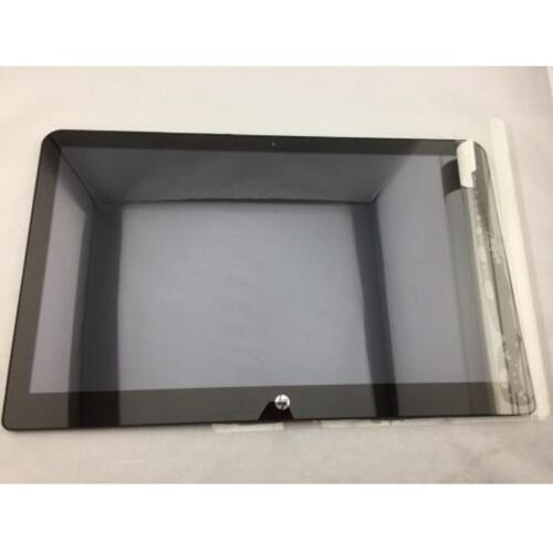 """15.6/"""" FHD LCD LED Screen Touch Bezel Assembly For HP Pavilion X360  862643-001"""