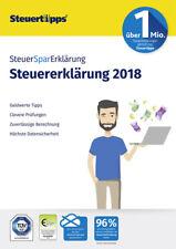 SteuerSparErklärung 2019 als Download für Windows (PC)