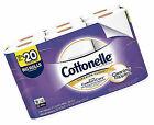 Cottonelle Ultra ComfortCare Toilet Paper, Soft Bath Tissue, 12 Rolls