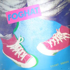 FOGHAT-Tight-Shoes-BRAND-NEW-SEALED-1980-Vinyl-LP-Record-Blues-Pop-Rock-RARE