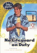 No Lifeguard on Duty (Brio Girls), Johnson, Lissa Halls, Good Book