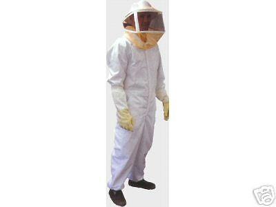 Completa Bee Control Keeper Traje Casco Pantalones Guantes Xl