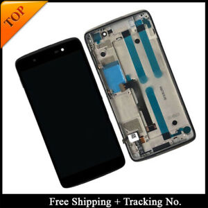 For-Blackberry-Dtek-50-LCD-Screen-and-Touch-Screen-Digitizer-Glass-with-Frame-UK