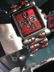 a0f0aec458b Image is loading Custom-Colored-Washers-Oakley-Minute-Machine-Watch-Time-