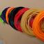 5//10Meters Elastic Natural Latex Rubber Band Tube for Hunting Slingshot Catapult