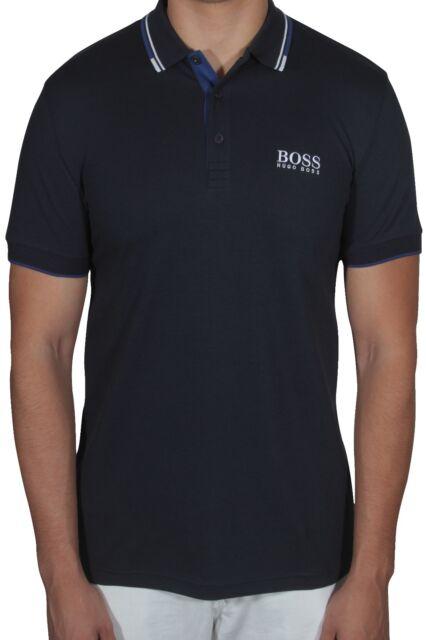Men/'s Short sleeve| Hugo Boss Polo|| On Sale|