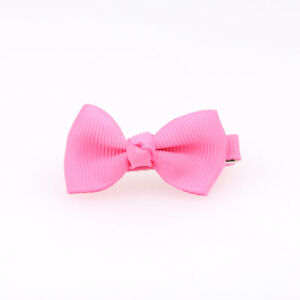 Girls-Bow-Tie-Baby-HairPin-Colors-Hair-Clip-Kids-BowKnot-Hair-Accessories