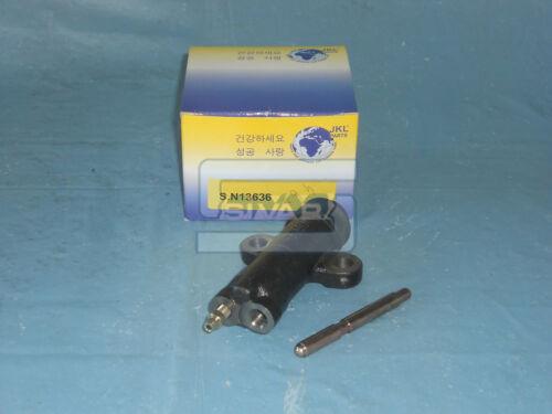 Cilindretto frizione Nissan Patrol 2.8 1988-1997 30620-34J20 Sivar N13636
