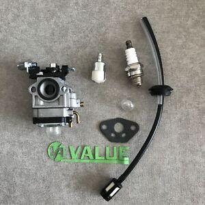 Carburetor-For-POPE-101PBC33-101PBC33BH-Brushcutter-101PB26-Blower-Carb-Kit