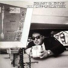 "BEASTIE BOYS ""III COMMUNICATION"" 2 LP VINYL NEU"
