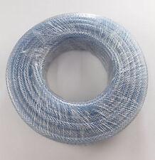 6mm 1/4 PVC PLASTIC FUEL AIR WATER HOSE TUBE PIPE 3 MTR