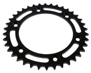 Sprocket-38-Teeth-Steel-520er-Chain-Size-5-8x1-4-for-KTM-125-EXC-1996-1997