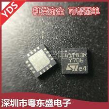 10PCS ISL8025AIRTAJZ ISL8025  25AA QFN16 new