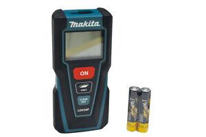 Makita ld p laser entfernungsmesser bis m laser schutzklasse