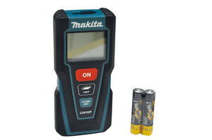 Makita Laser Entfernungsmesser : Makita ld030p laser entfernungsmesser bis 30m schutzklasse