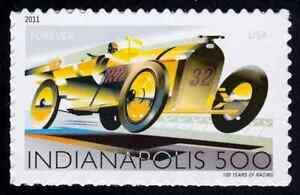 #4530 Indianapolis 500 ,Nuevo Cualquier 5=