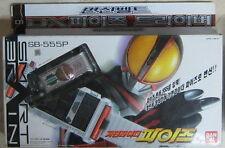 Bandai Kamen Masked Rider Faiz 555 DX Faiz Driver Belt NEW