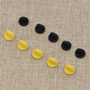 25Pcs-Rubber-Pin-Back-Holder-Clutch-Badge-Lapel-Pin-Tie-Tacks-Jewelry-Craft-DIY