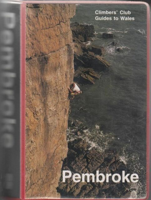 Pembroke (Climbers' Club Guides to Wales) : Ian Smith