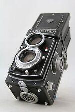 Rollei Rolleicord Vb vintage waist level camera, lens Schneider Xenar 1:3,5/75