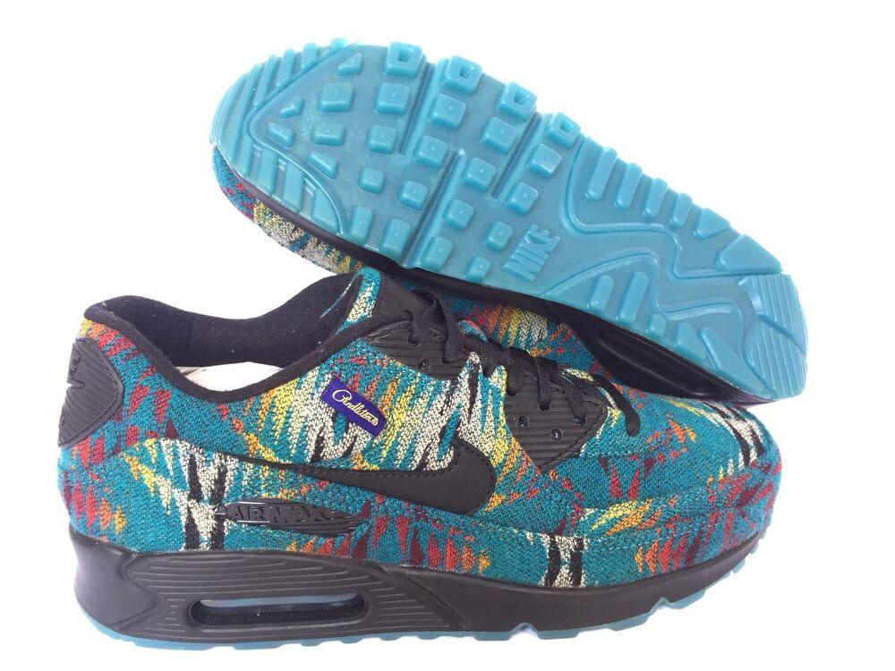 NIKEID AIR MAX Nike Id MULTICOLOR WOOL US MEN Homme  Chaussures de sport pour hommes et femmes