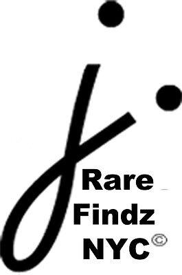 Rare Findz NYC