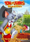 Tom and Jerry's Greatest Chases V3 0883929067749 DVD Region 1