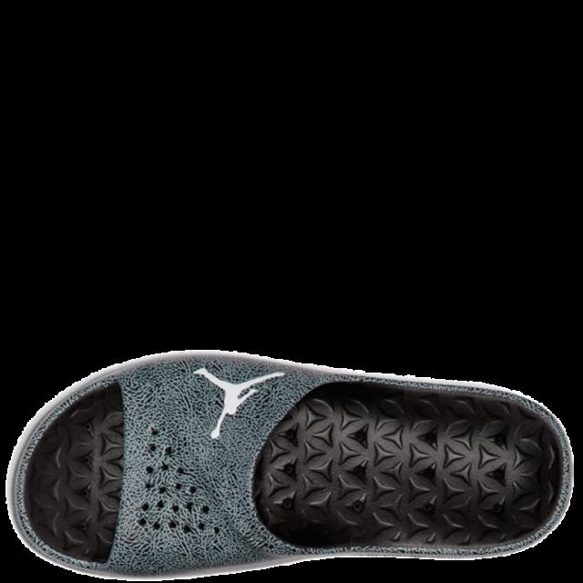 buy popular ff8f8 b7140 Jordan Super.Fly Team Slide 2 Men's Slides Black Slippers 2019 - 881572-010