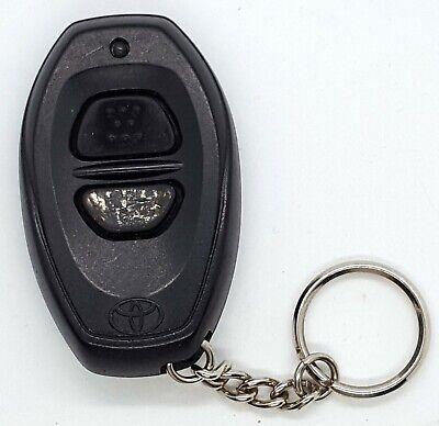 2 Fits 1996 Toyota RAV4 Remote Key Keyless Entry Fob Alarm RS3000 System