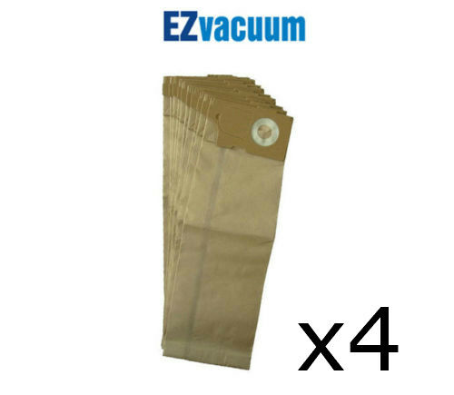 {40}  Windsor Versamatic Style 2003 Upright Vacuum Cleaner Bags