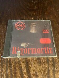 SEALED-Rigormortiz-DMG-Detrimental-Ganxta-Rap-A-Lot-RARE-OOP-16-Track-1993