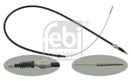 14234 FEBI BILSTEIN Cable parking brake for VW