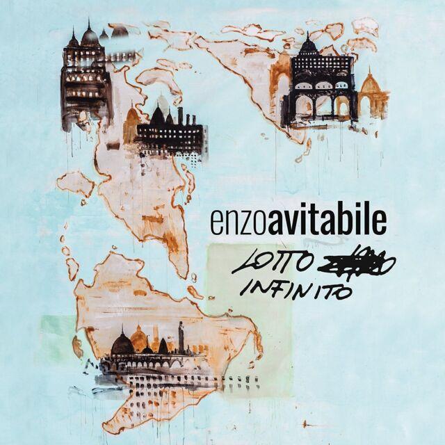 Enzo Avitabile: Lot Infini - LP
