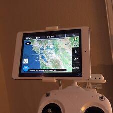 i Pad Mini mount holder for DJI Phantom 2, Vision+ Plus, Phantom 3 Standard RC
