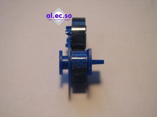 farbintensiv Farbband und Korrekturband f TA Compacta 400 DS schwarz druckend