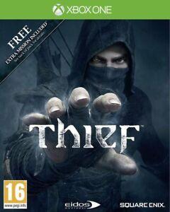 Thief - Day One Edition - XBOX ONE - NEUF