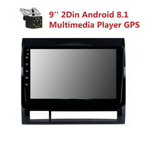 2din-Android-8-1-Car-MP5-Player-GPS-2-32G-W-Camera-for-TOYOTA-TACOMA-HILUX-05-13