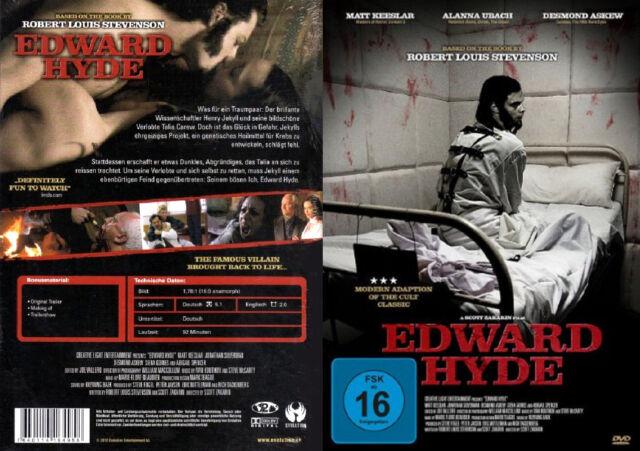 Edward Hyde, Neuverfilmung nach Robert Louis Stevenson, DVD/Neu