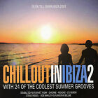 Chill Out in Ibiza, Vol. 2 by Various Artists (CD, Mar-2004, 2 Discs, Smart)