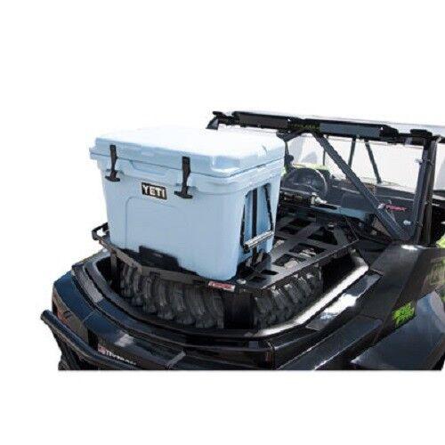 Tusk UTV Cargo Luggage Rack Bed Mounted TEXTRON WILDCAT XX 2018
