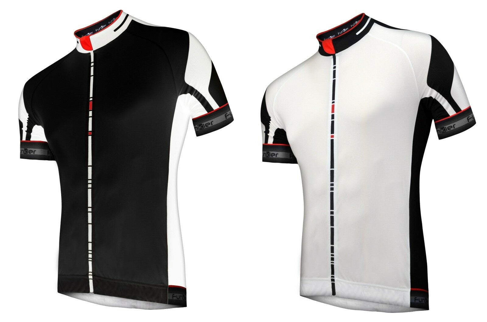 Funkier Men's Cycling MTB J-771 Short Sleeve Jersey Waterproof   save up to 50%