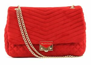 Bag Valentino Body Ritas Crossover Cross Rosso xBrodCe